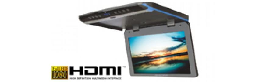 Monitory podsufitowe Full HD (3)