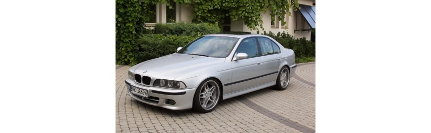BMW E39 - Multimedia + Audio