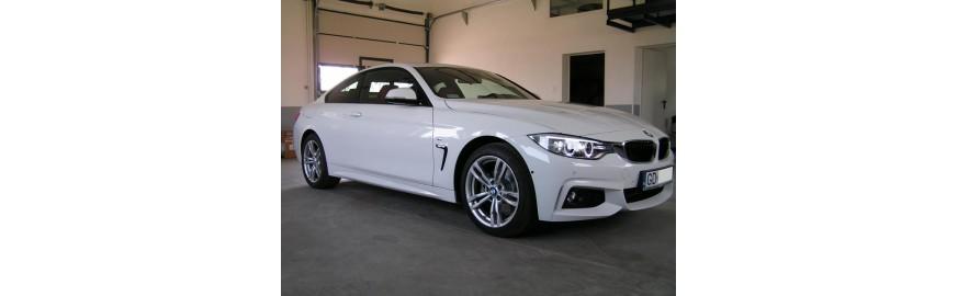 SYSTEMY AUDIO DLA BMW