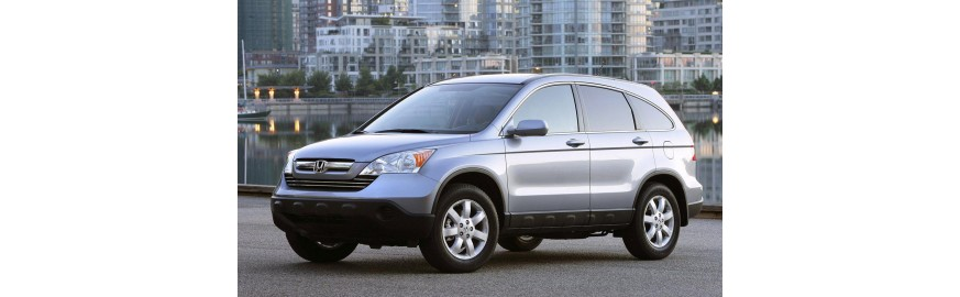 Honda CRV 2008 -multimedia