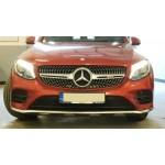 Mercedes GLC poprawa fabrycznego systemu audio