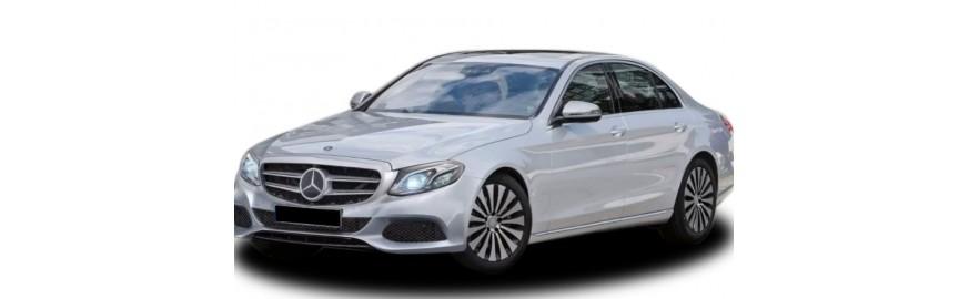 Mercedes W213 - audio STEG