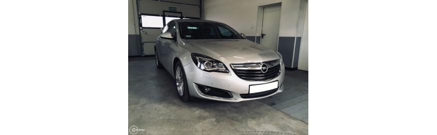 Opel Insignia - WFS300-BT