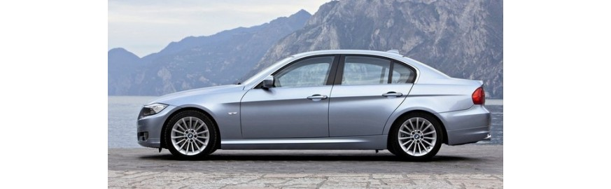 BMW 3 E90- radio 2din z DAB