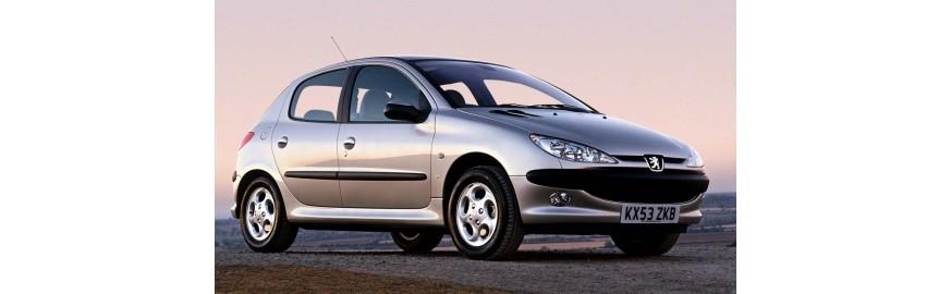 Peugeot 206 -Focal Power