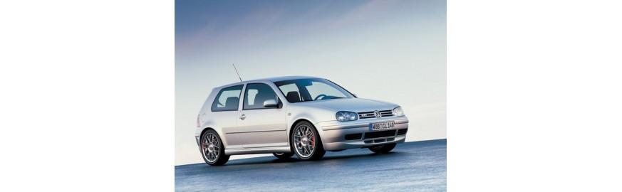 VW Golf IV- Multimedia