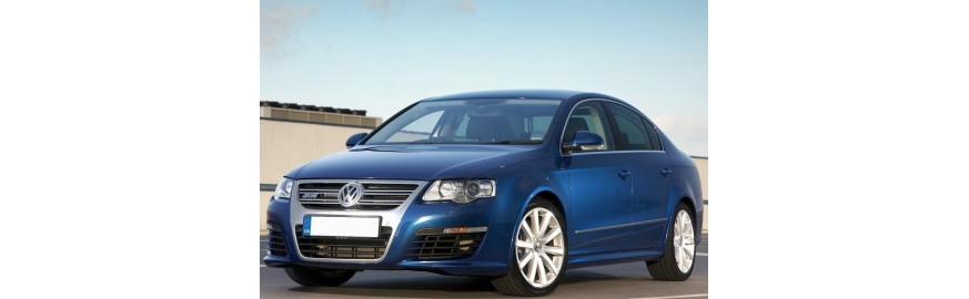VW Passat B6 - multimedia