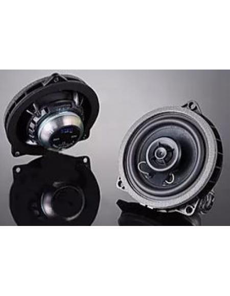 Zestaw głośników COAX do BMW SERIA: E i F – sedan, coupe, kombi BM4