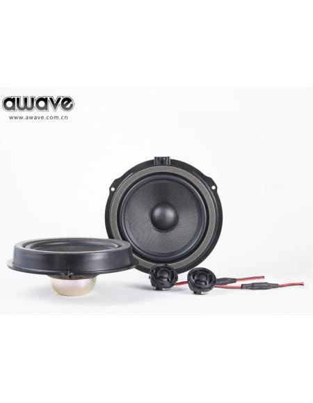 Awave AWF650C System dwudrożny odseparowany Plug&Play do Toyoty.