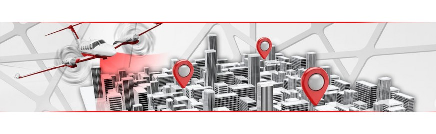 Monitoring GPS | Guard System GANTRACK