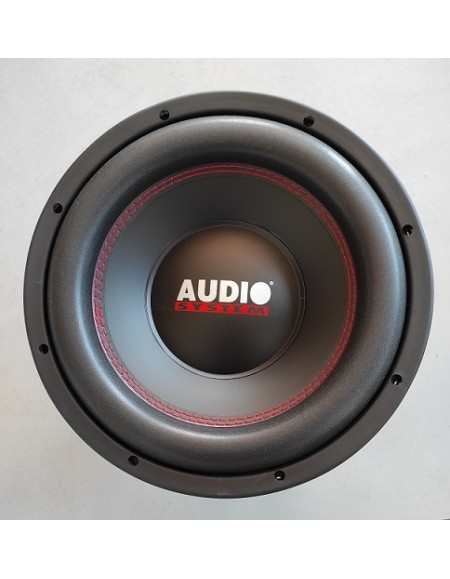 """Audio System ASY-12 Subwoofer 12"""""""