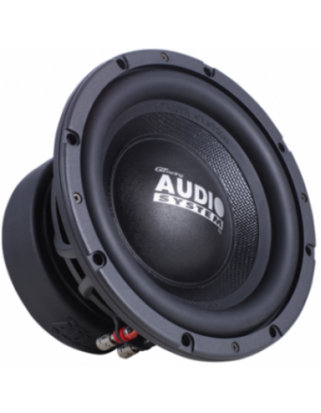SUBWOOFER ASW10 - AUDIO SYSTEM