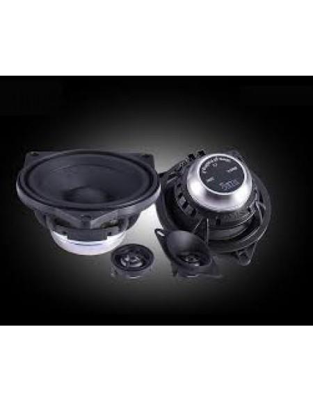 Zestaw głośników do BMW  SERIA: E i F – sedan, coupe, kombi  BM4C