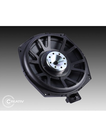SUBWOOFER do BMW - STEG BM8