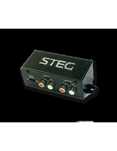 Dedykowany moduł do wzmacniaczy serii K STEG