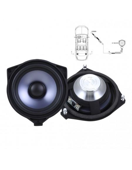 STEG Tylne głośniki dedykowane do Mercedes - BZ40B