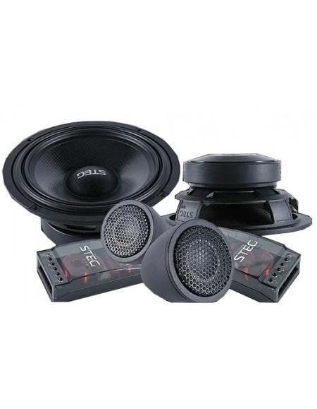 Zestaw głośników 168mm High-End STEG SG-650c