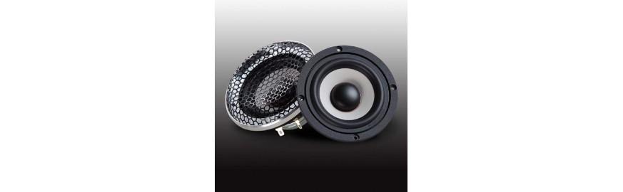 Głośniki średniotonowe  (5)