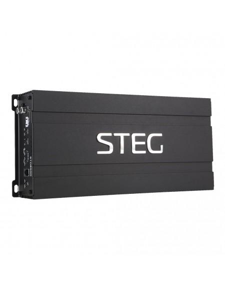 Wzmacniacz 1 kanałowy mono - STEG DST850D STD850D