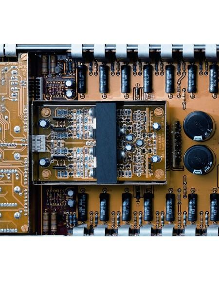 Wzmacniacz MASTER STROKE - STEG - MSK 1500