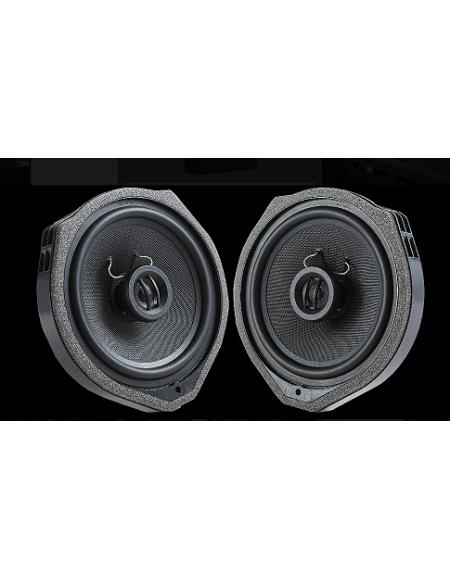 Awave Zestaw głośników Coax AVH650 dedykowany do Hondy