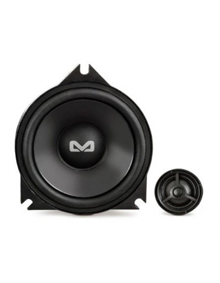 Głośniki 2-drożne odseparowane dedykowane do BMW Ampire CS1