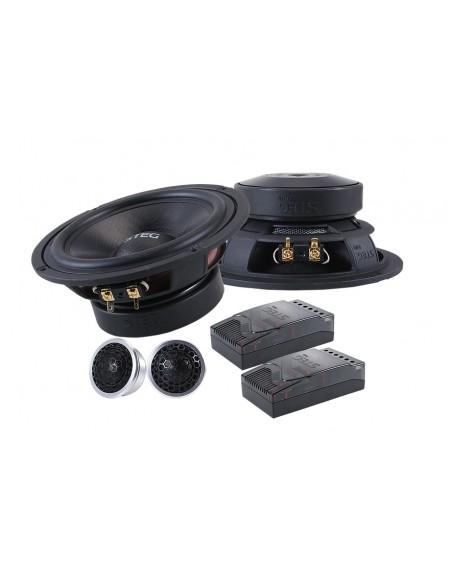 Zestaw głośników 168mm STEG ST-650c