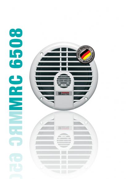 German Maestro MRC 6508 M-Line
