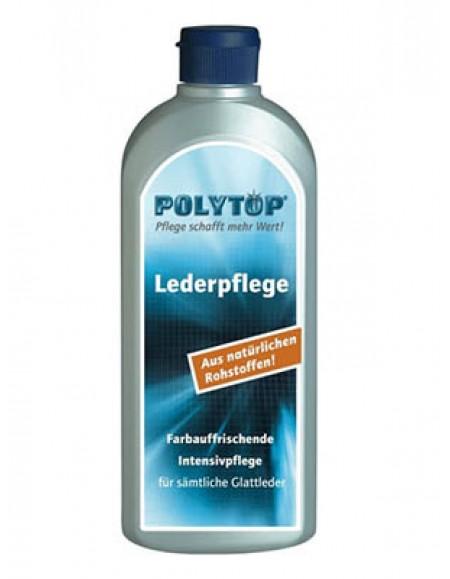 Preparat do czyszczenia skór POLYTOP Lederpflege