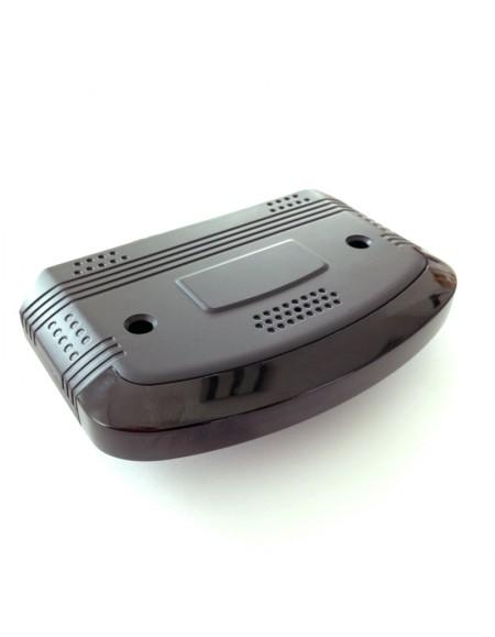 Nadajnik podczerwieni AMPIRE, 1-kanałowy, stereofoniczny, dla słuchawek IR HP300