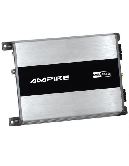Wzmacniacz AMPIRE MBM100.2 2 Generacji