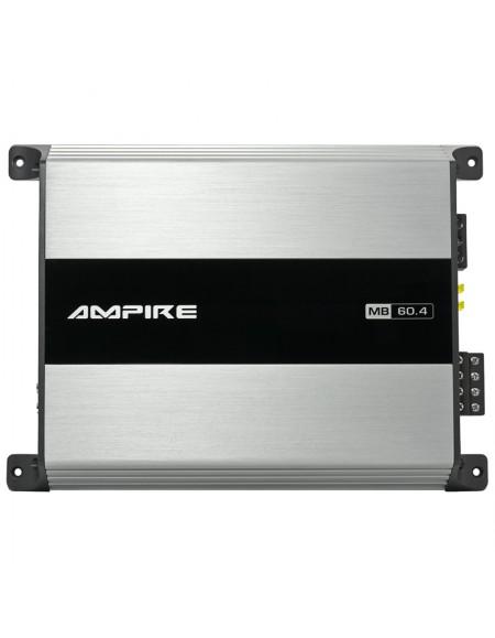Wzmacniacz AMPIRE MB60.4  2 Generacji