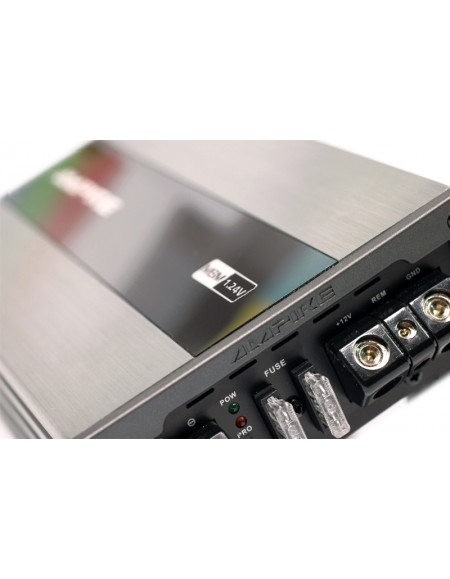 Wzmacniacz AMPIRE 1x 500 Watt, 24 volt