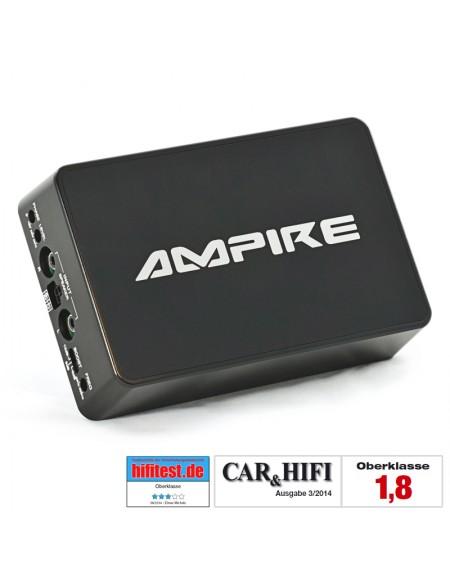 Wzmacniacz AMPIRE 1x400W